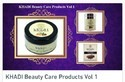 Khadi Beauty Care Products