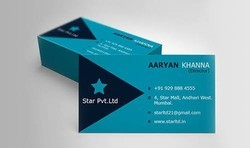 Business cards printing service in faridabad visiting card printing reheart
