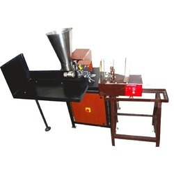 Automatic Raw Agarbati Making Machine