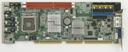 PCA-6011 CPU Cards