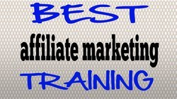 Affiliate Marketing Training Services