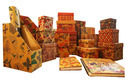 Handmade Paper Collection