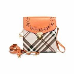 Modern Ladies Sling Bag