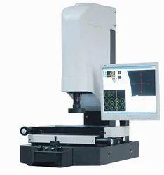 Video Measuring Machine Inspection Service