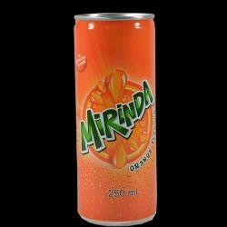 Mirinda Cold Drink
