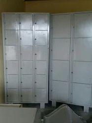 Personal Locker Cabinet