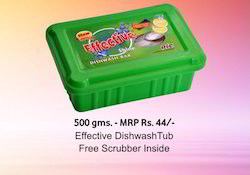 New Effective Dishwash Tub