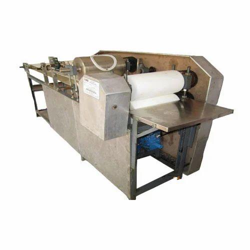 Papad Making Machine Automatic Papad Making Machine