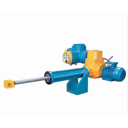 Trunion Mounted Linear Actuators