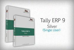 Tally.ERP 9 Silver