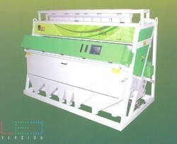 Dal Color Sorter Series