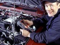Vehicle Repairing Services