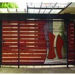 Gates And Grills Decorative Metal Gates Decorative Metal Grilles