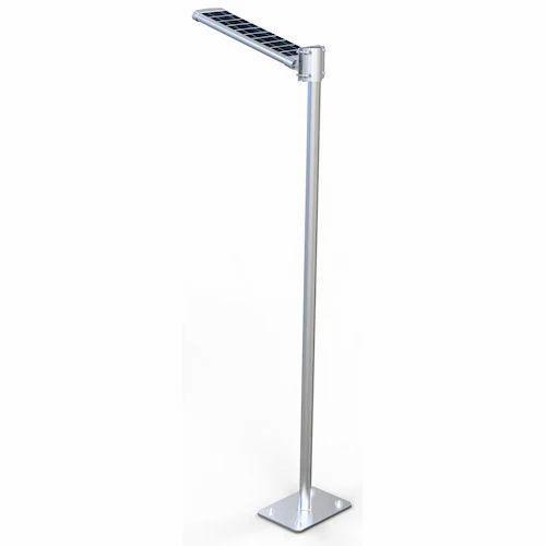 Solar Street Light Pole At Rs 15000 /unit