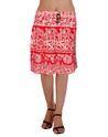 Barmeri Short Skirt