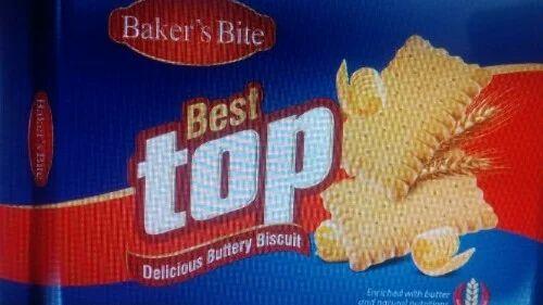 Baker Biscuit and Kracker Biscuit Manufacturer