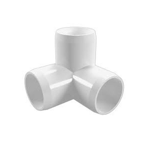 3 Way PVC Connector  sc 1 st  IndiaMART & 3 Way PVC Connector at Rs 60 /piece | Pipe Connectors | ID: 13493202588