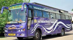 Bus Travel Service