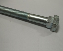 Square Head Square Neck Bolt