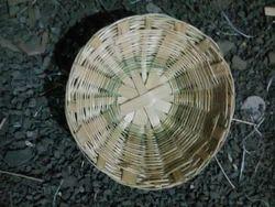 Small Bamboo Topli