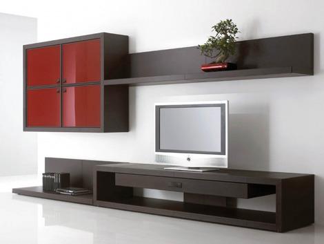 Nice Modular TV Cabinet