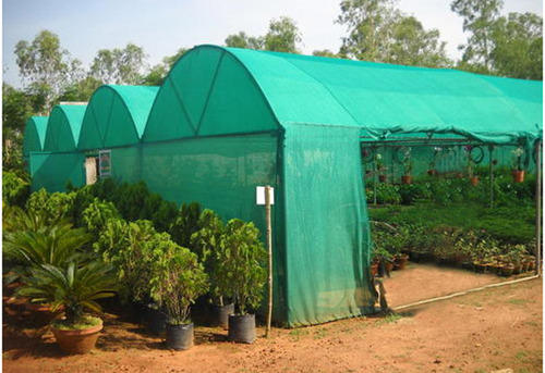 Shade Net House At Rs 1650 Piece S नेट हाउस Sunrise