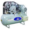 ELGI Oil Free Air Cooled Compressor