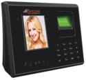 T302F Face Recognition Time Attendance System