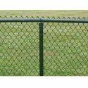 Garden Chain Link Fence