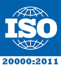 Iso-20000 Certification Services