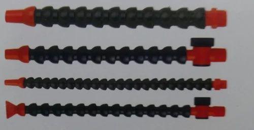 Flexible Coolant Pipe