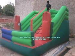 Jumping Bouncer