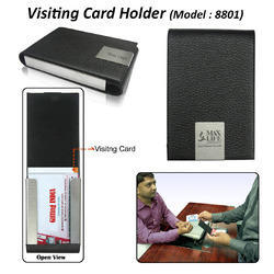 Visiting Card Holder 8801