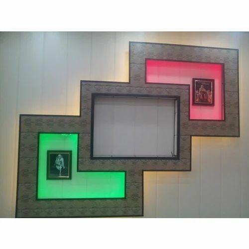 PVC Panels for Designer Walls