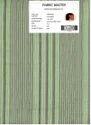 Yarn Dyed Dobby Stripe Fabrics FM000325