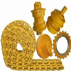 Undercarriage Parts at Best Price in India
