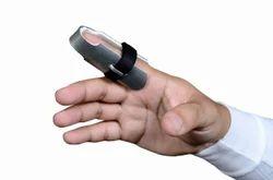 Finger Cot Splint