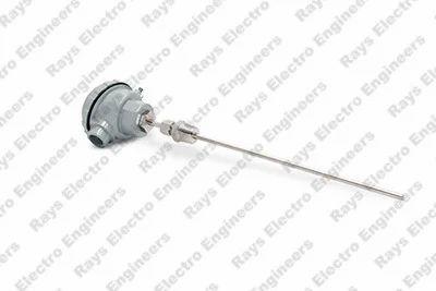 Rtd Sensors Pt100 Temperature Sensor Manufacturer From