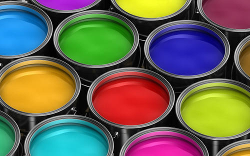 Yellow Red Black Green Orange Blue And Many More As Per Client Requirement Will Make Pigments