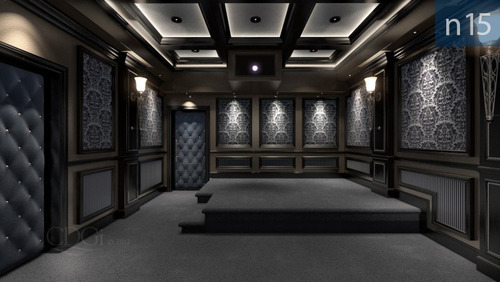 Home Theatre Consultation Acoustics Home Theater Service