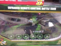 Lura Tank