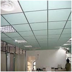 Grid False Ceiling