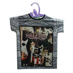 Half Sleeve T-Shirt Printing Service