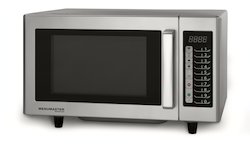 1000 Watt Convection Menumaster Commercial Microwave Ovens, Size/Dimension: Medium, RCS511TSI