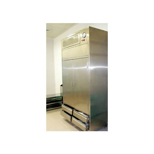 Garment Cubicle At Rs 50000 Piece Balanagar Hyderabad