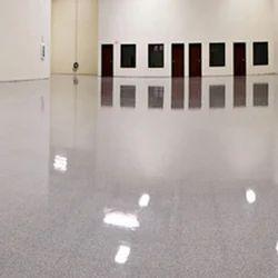 Granite Finish Flooring Service