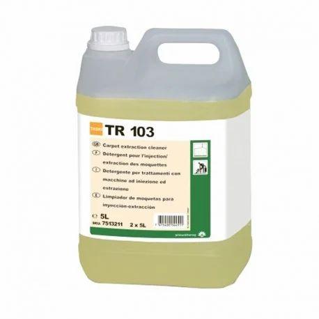 Taski Tr 103 Carpet Detergent Cleaning Chemical
