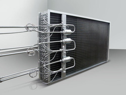 Dx Cooling Coil