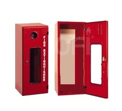 Fire Extinguisher Cabinet Box