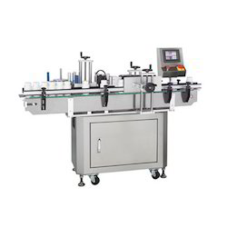 Fully Automatic Sticker Self Adhesive Labeling Machine
